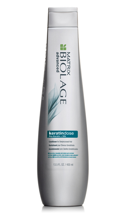 Matrix Biolage Advanced KeratinDose Conditioner
