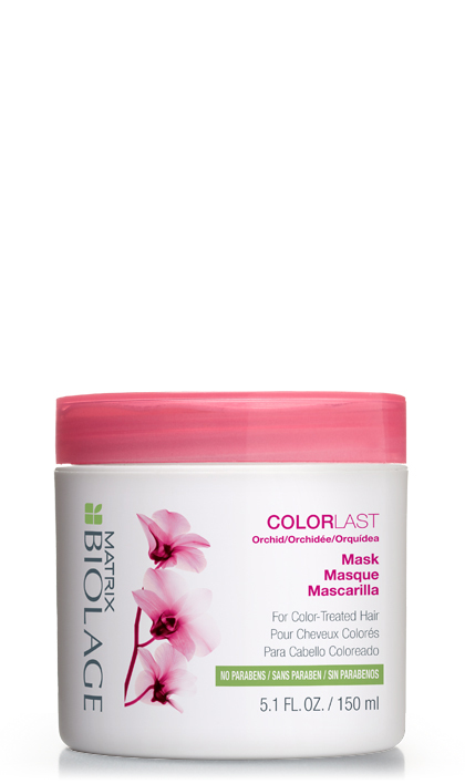 Matrix Biolage Haircare Core ColorLast Mask
