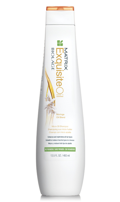 Matrix Biolage Haircare Exquisite Oil Shampoo