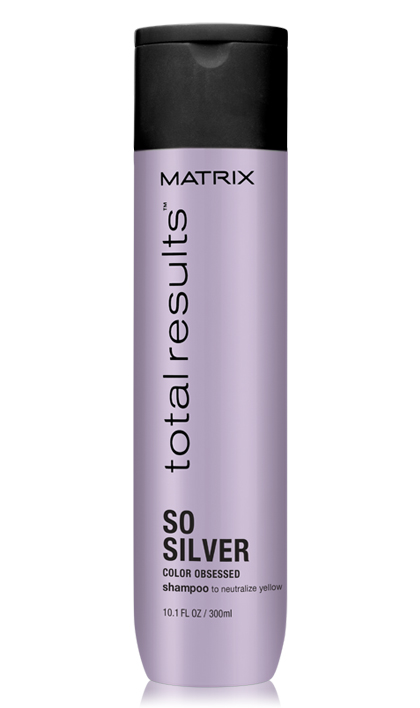Total Results So Silver Purple Shampoo For Blonde Hair