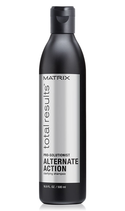 Total Results Haircare Pro Solutionist Clarifying Shampoo