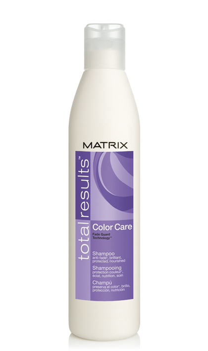 Total Results Haircare Color Care Shampoo