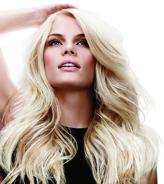 Latest Blonde Hairstyle Ideas Gallery Matrix