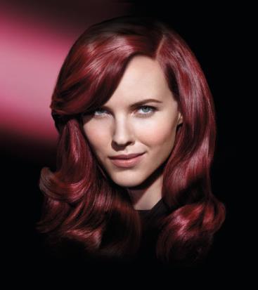 Matrix Hair Color COLORINSIDER Reds