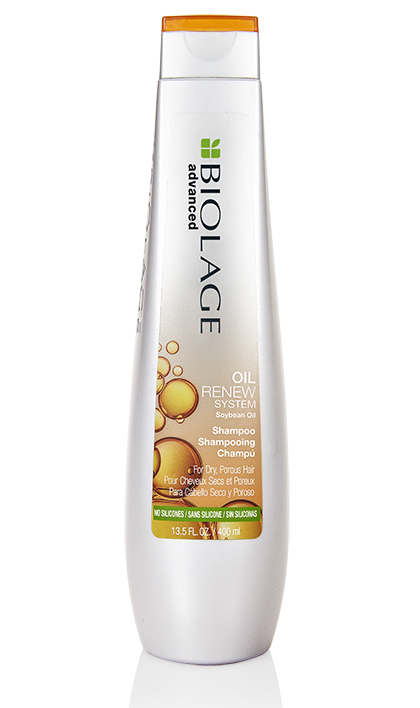 Biolage Advanced Oil Renew Shampoo for Dry Hair