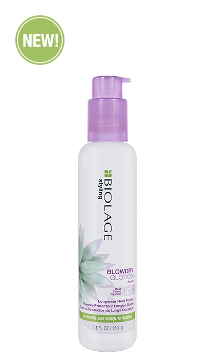 Biolage Styling Whipped Mousse