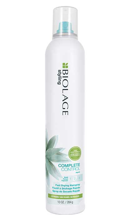 Biolage Styling Complete Control Fast-Drying Hairspray