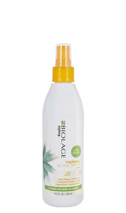 Biolage Styling Thermal Active Setting Spray