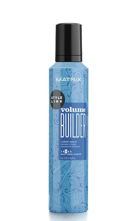 Style Link Styling Volume Builder