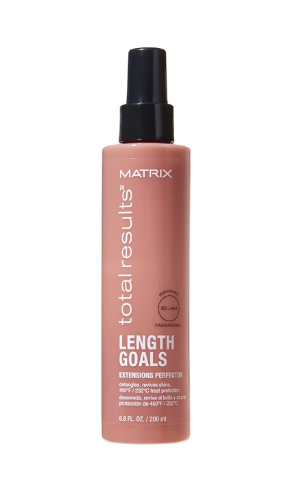 Total Results Length Goals Perfector for Extensions