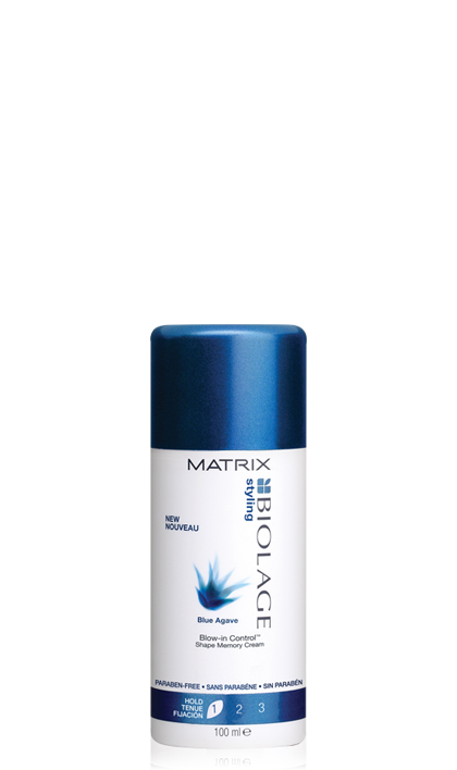 Biolage Styling Blow In Control Matrix