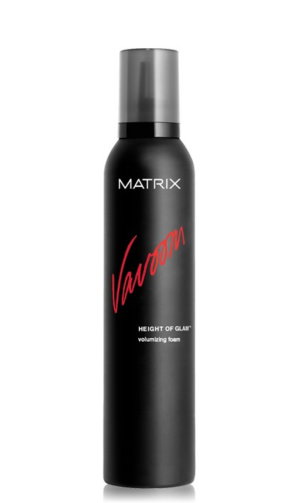 Vavoom Styling Height of Glam Volumizing Mousse