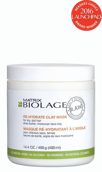 Biolage Haircare Fiberstrong Mask