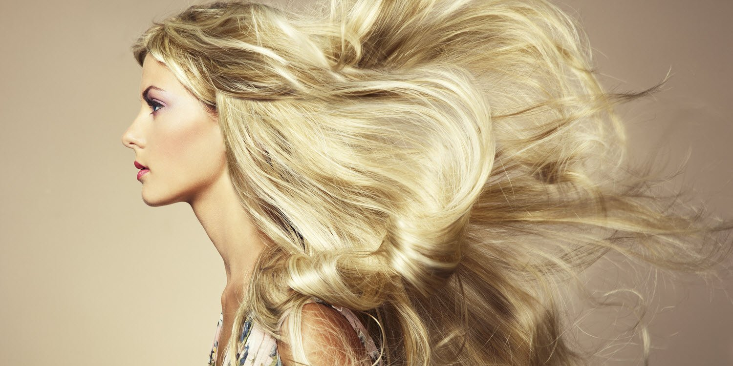 Balayage blonde hairstyles