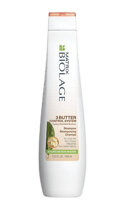 Biolage 3 Butter Control Shampoo