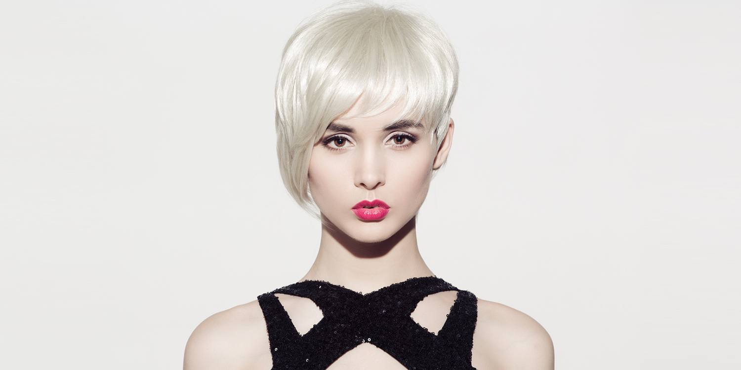 How To Style Your Short Hair Matrix