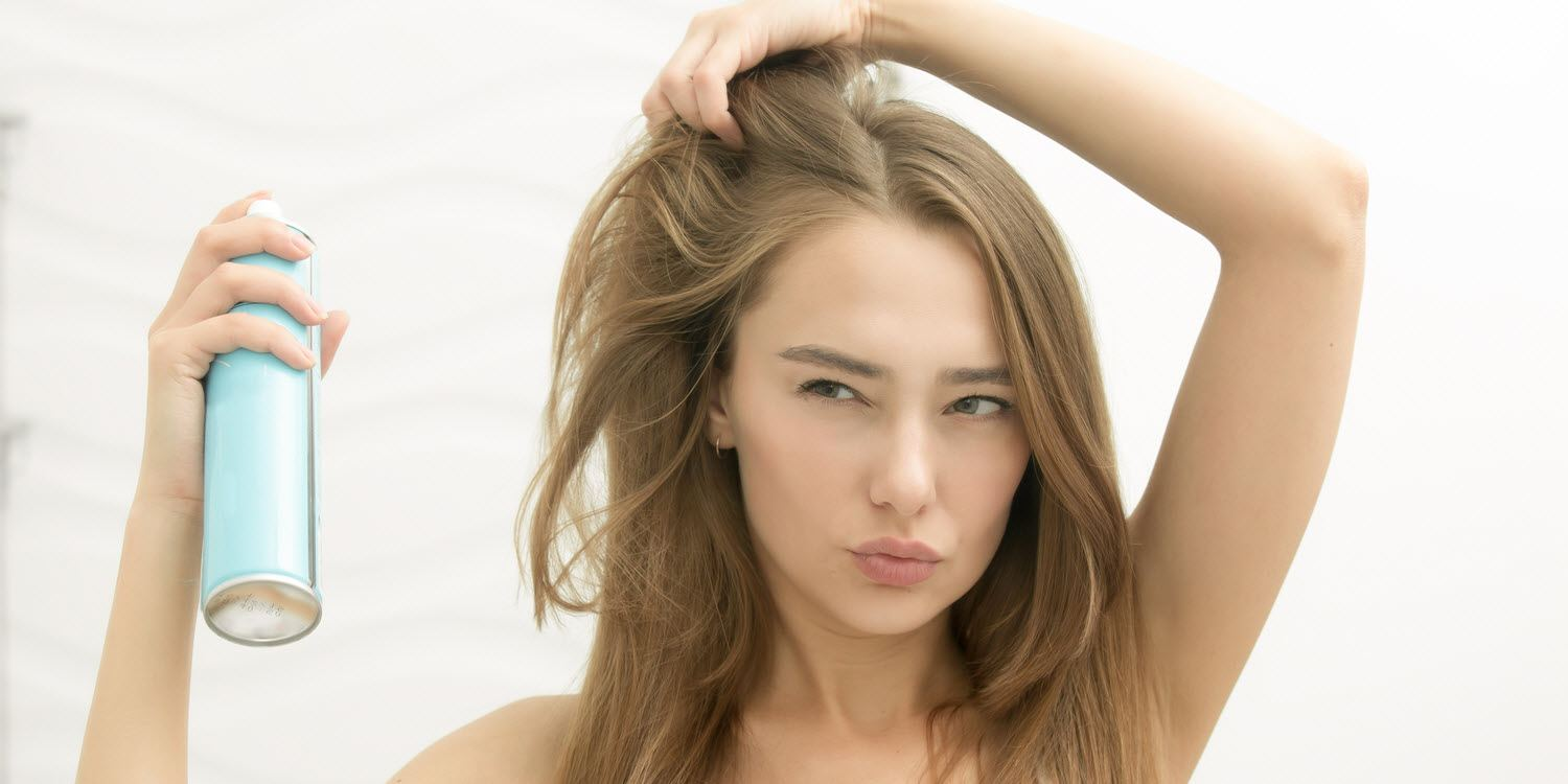 N Style Hair Salon Kernersville: Dry Shampoo: What It Is And How And When To Use It