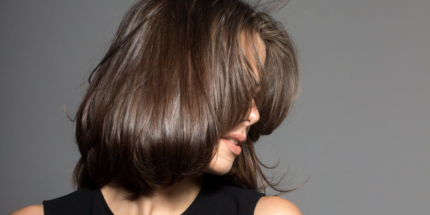 How to find the perfect brunette hair color for your skin tone khaki brown hair color nvjuhfo Gallery