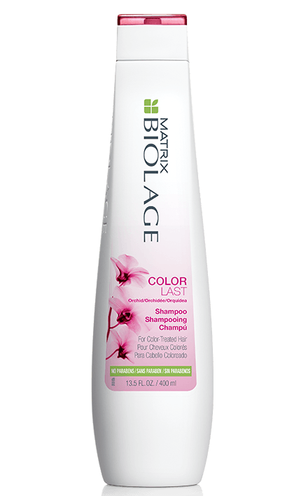 ColorLast Shampoo with Orchid for Color Treated Hair