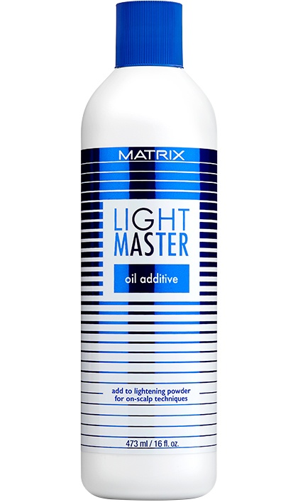 matrix light master oil additive