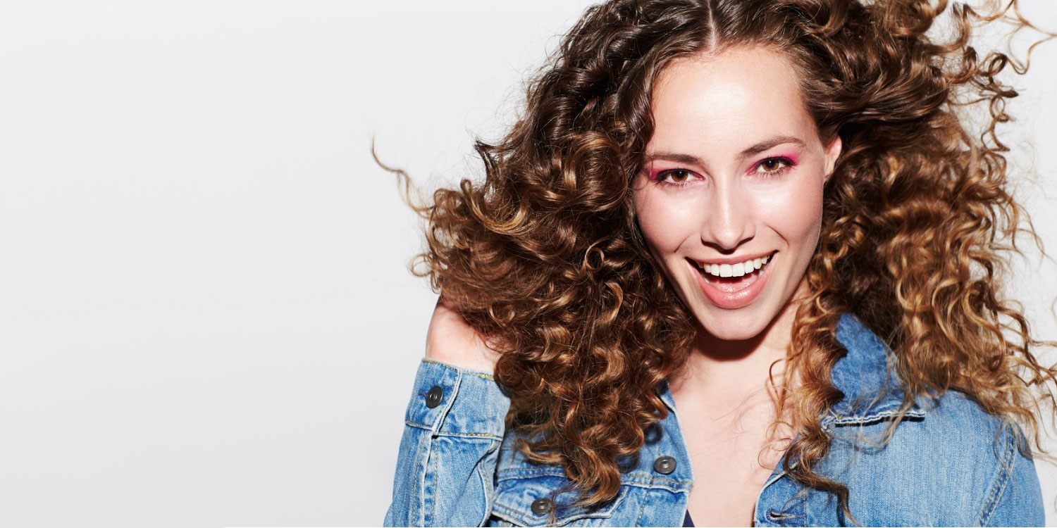 Ways To Style Naturally Curly Hair