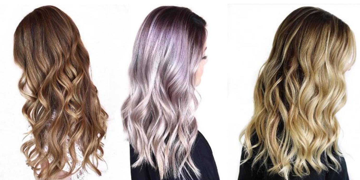 reasons balayage highlights will make you happy