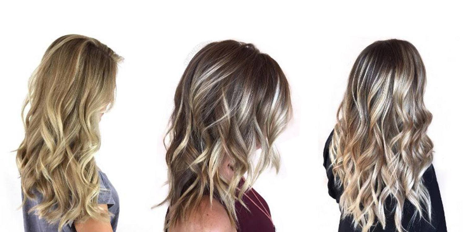professional hair styles reasons why balayage highlights will make you happy matrix 7536