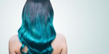 hair color ideas to try right now