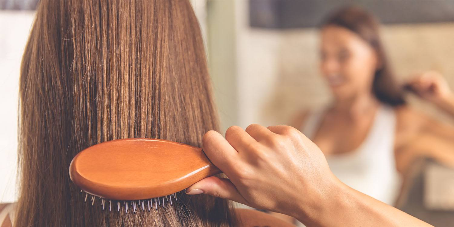 287 14 Effective Home Remes To Treat Hair