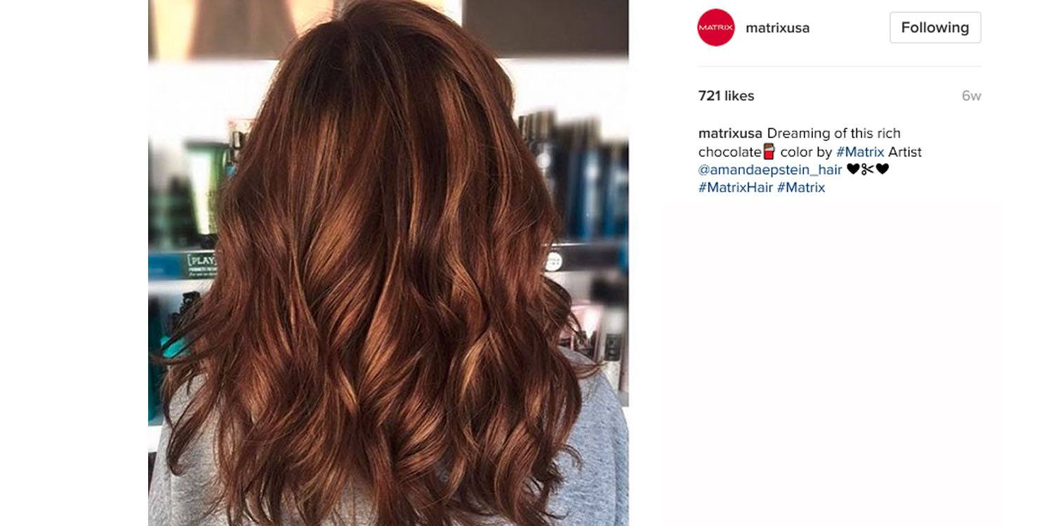 Calling all brunette babes the top 12 brunette hair color trends cinnamon highlights nvjuhfo Image collections