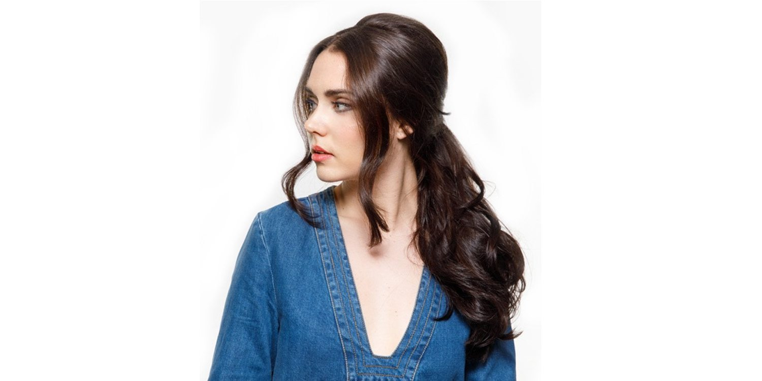 Chic Effortless Fall Hairstyles For All Hair Types Matrix
