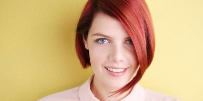 hair tips for red hair care