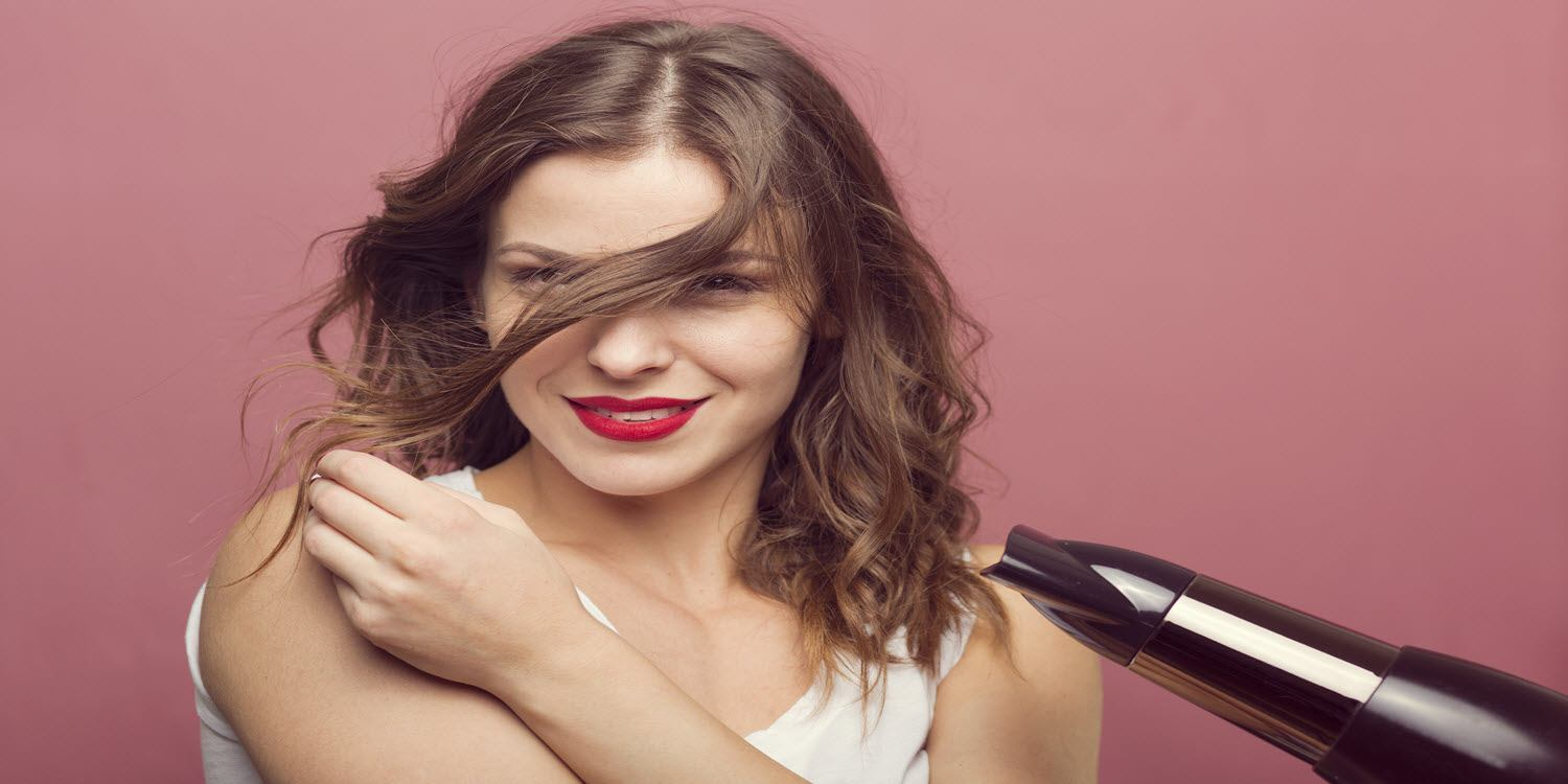 best hair styling products for your hair type