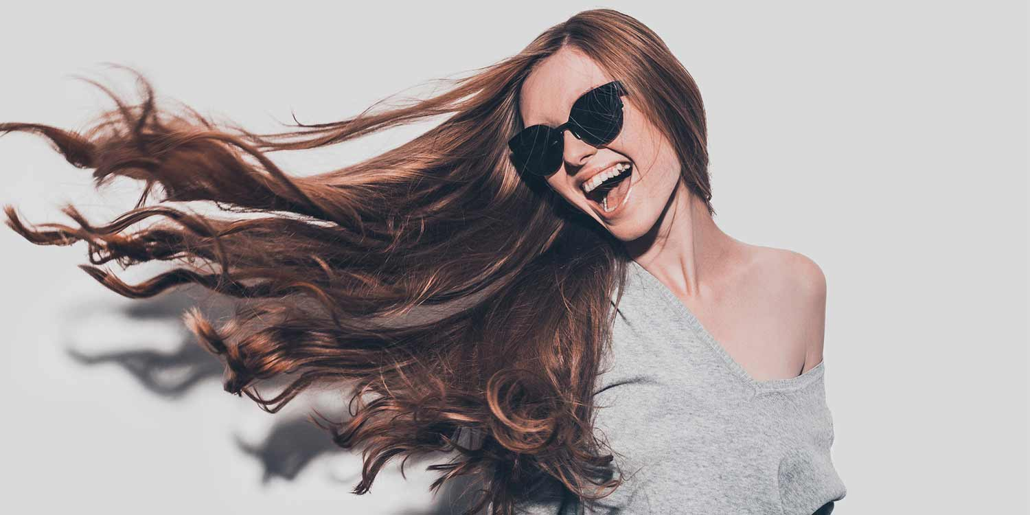 Bash Brassy Hair: Why Your Hair Is Yellow Or Brassy And What To Do About It.