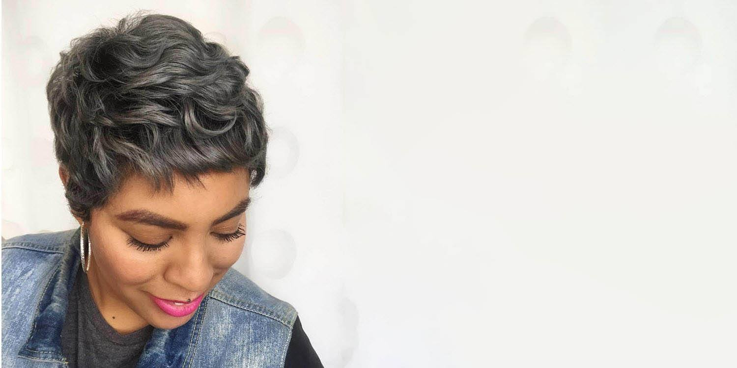 7 Reasons To Get A Pixie Cut 4 Pixie Hairstyle Ideas Matrix