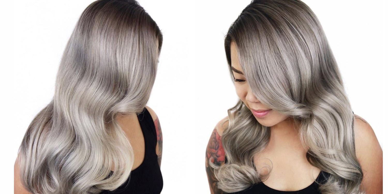 9 Things You Need To Know Before Getting Silver Hair Matrix