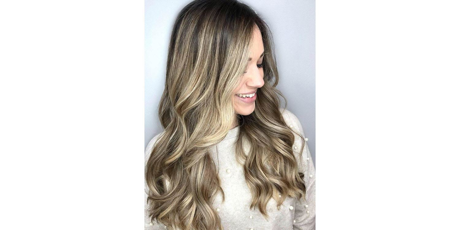 How To Get 6 Beach Waves Hair Styles Wavy Hairstyles Matrix