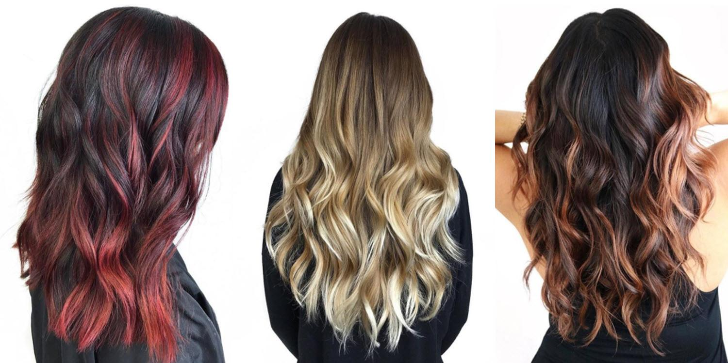 How To Rock Rose Gold Hair Color This Summer Matrix