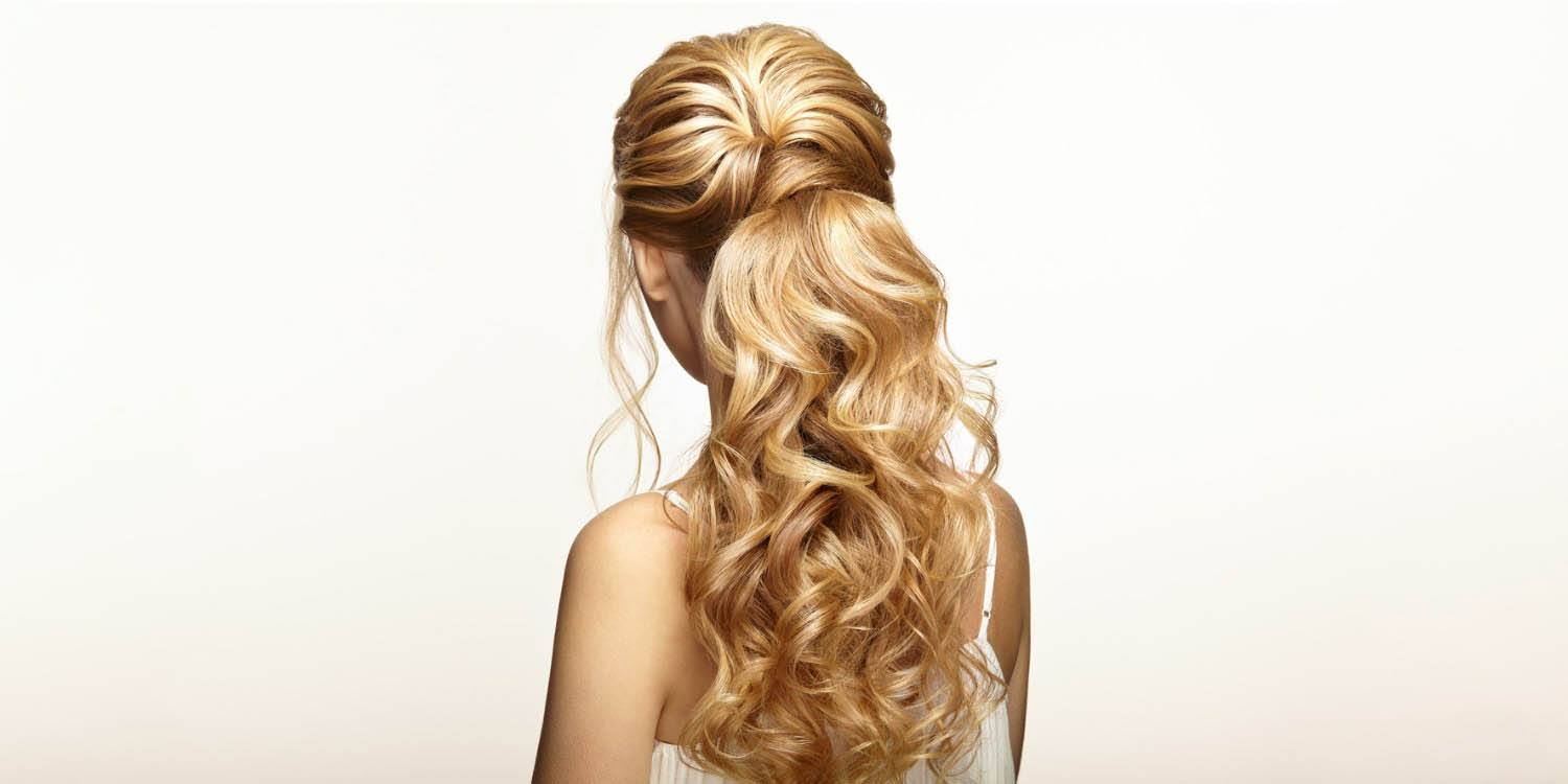 Hair Styler H Twom: Prom Hairstyle Ideas For Long, Medium And Short Hair