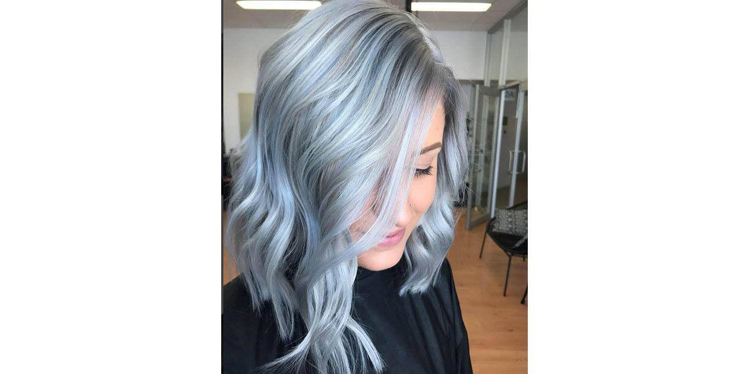 How To Choose The Best Blonde Hair Color For Your Skin Tone Matrix