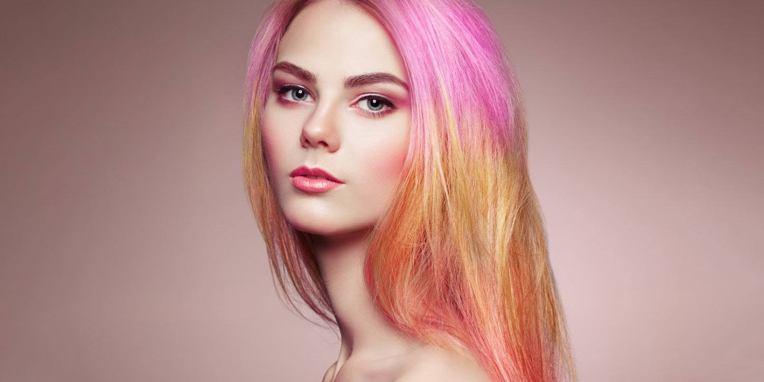 Image result for Top bold ways to wear pastel pink hair