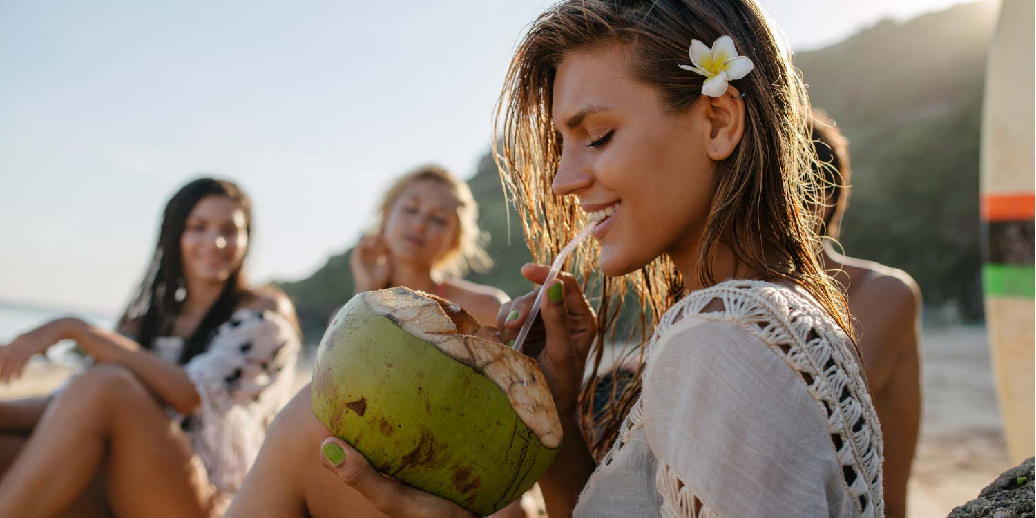 8 Summer Hair Care Tips For Keeping Cool In Hot Weather Matrix