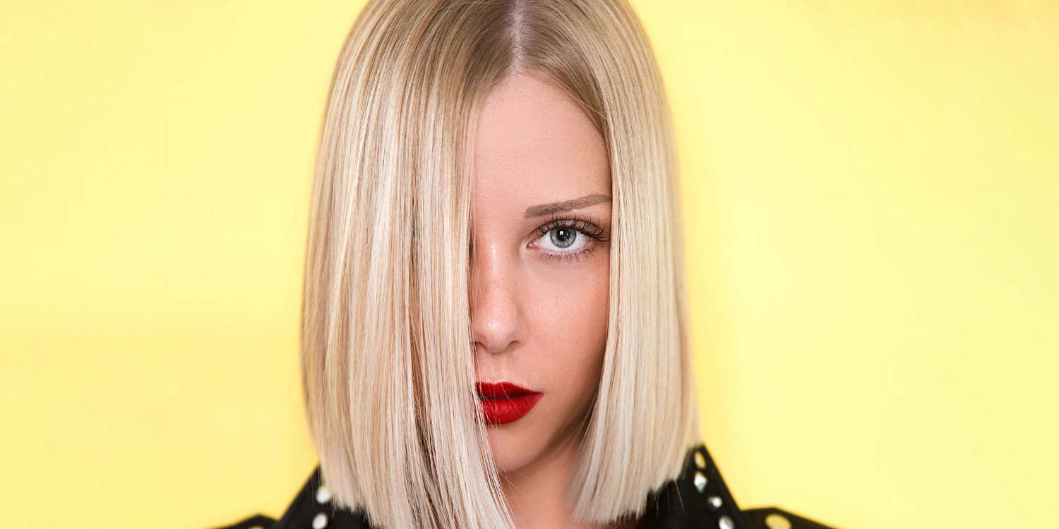 New Hairstyles 2019 For Round Faces: 11 Of The Hottest Hair Color Trends Of 2018