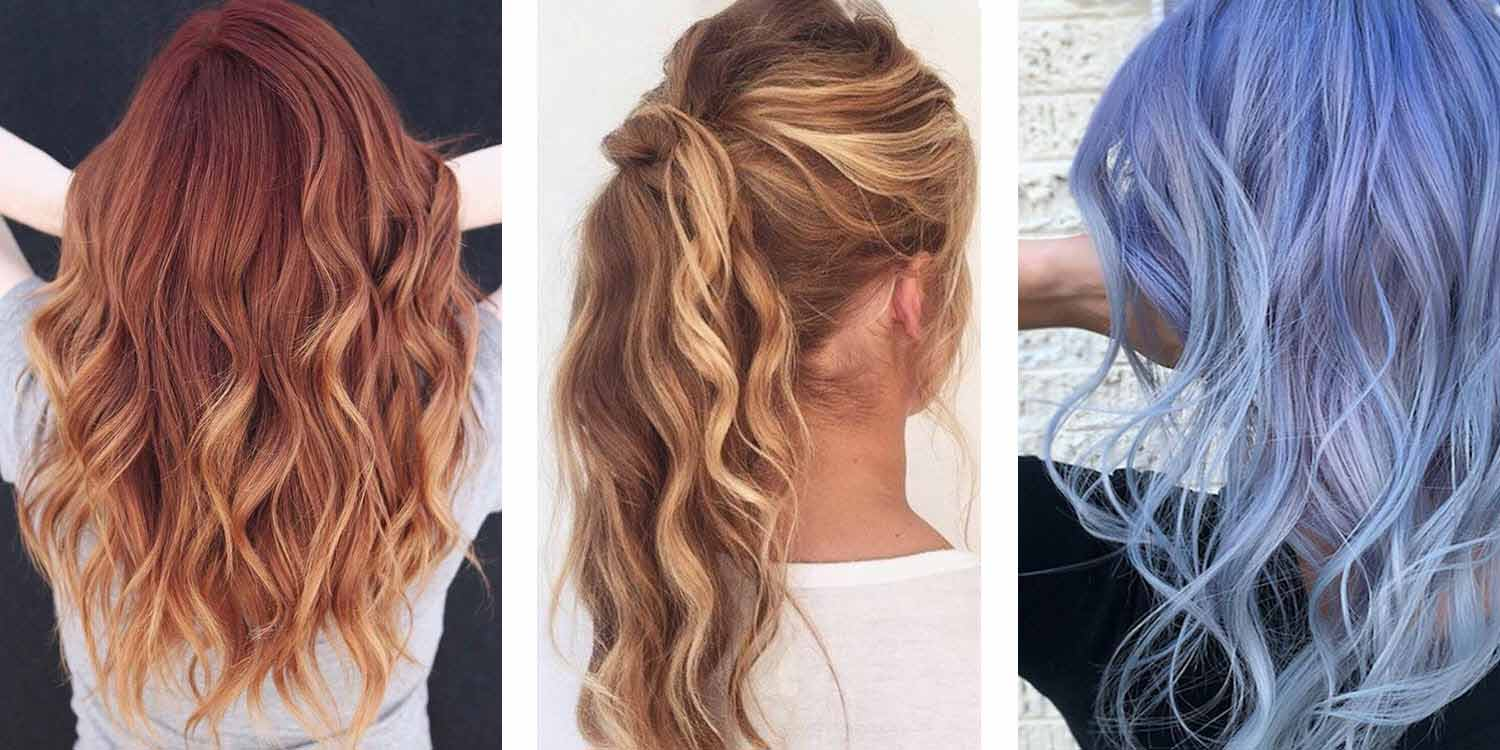 new hair dye styles metallic hair color for everyone matrix 1414 | fall hair color trends