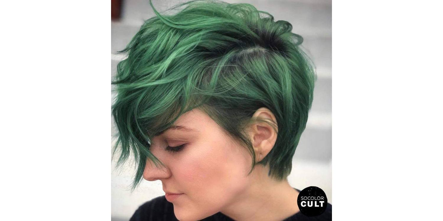 5 Different Pixie Haircut Styles To Try Right Now Matrix