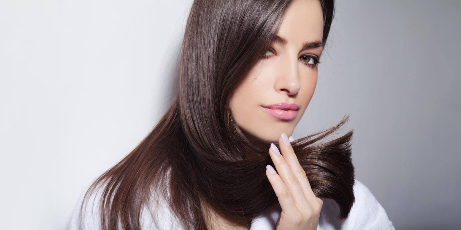 10 Tips on How to Repair Damaged Hair  Matrix