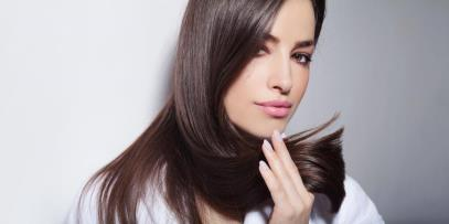 How to treat and fix damaged hair