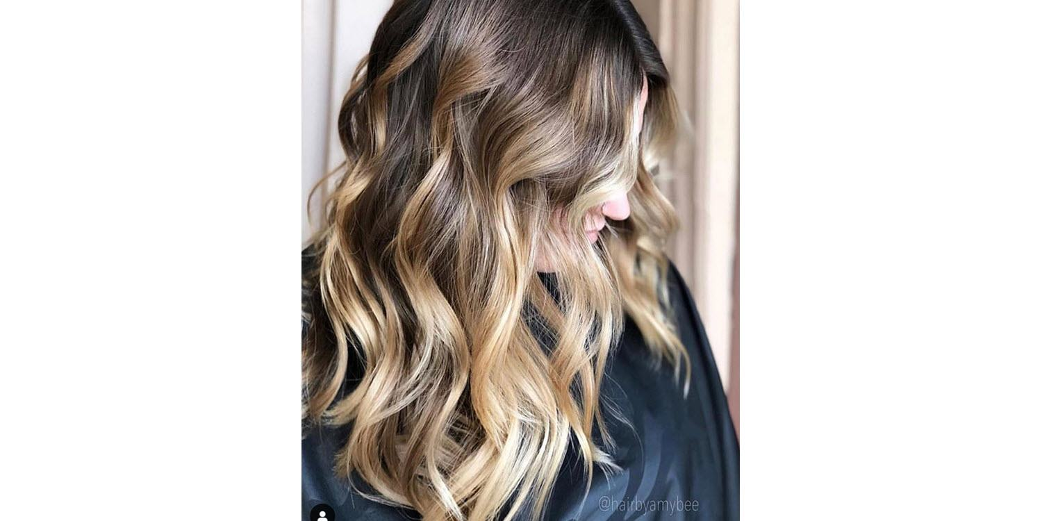 10 Hair Color Ideas Trends To Try This Summer Matrix