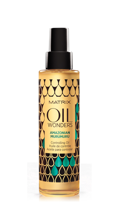Oil Wonders Haircare Amazonian MuruMuru
