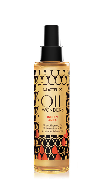 Oil Wonders Haircare Indian Amla